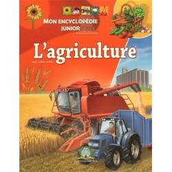Mon encyclopédie junior : L'agriculture