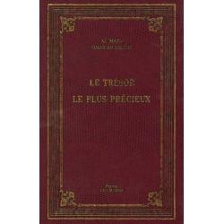 Le trésor le plus précieux