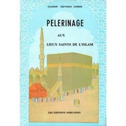 Pelerinage aux lieux saints de l'islam