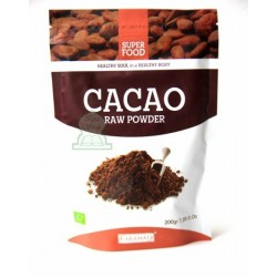 Super food: 200g raw cocoa powder