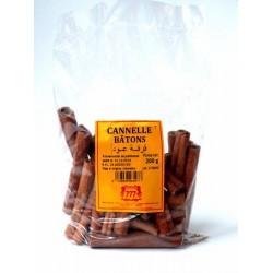 Raw cinnamon sticks (200g bag)