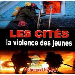 Les cités : La violence des jeunes [CD 63]