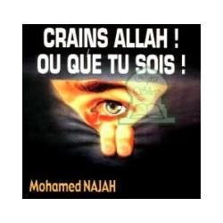 Crains ALLAH ! où que tu sois ! [CD26]