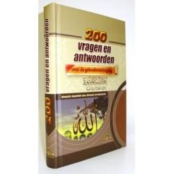 200 vragen & antwoorden over het Islamitische geloof