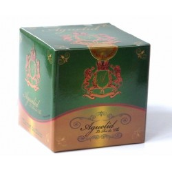 "Moroccan tea ""Aguelid"" the king of tea - Green tea from China (200 g)"