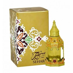 """Concentrated perfume """"Sehar"""" (18ml) - Brand Orientica"""