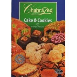 Chahrazed 1 - Cake & Cookies