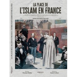 The place of Islam in France: between fantasy and reality
