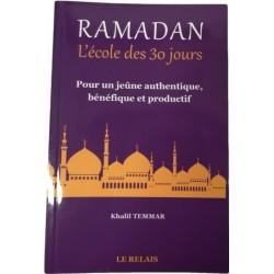 Ramadan l'école des 30 jours