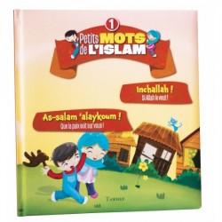 Petits mots de l'islam (1) As-salam 'alaykoum ! Inchallah !