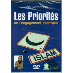 Priorities of Islamic engagement