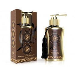 Pure Oud Body Lotion-100 ml