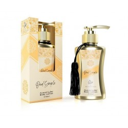 Lotion for the Body Simple-Body Lotion-100 ml