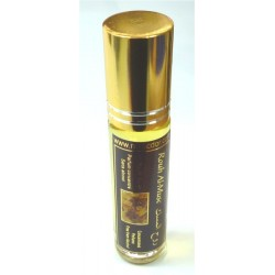 """Concentrated perfume without alcohol Musc d'Or """"Rouh Al-Musk"""" (8 ml) - Mixed"""