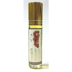 """Concentrated perfume without alcohol Musk d'Or """"Fawakih"""" 8 ml (Mixed)"""