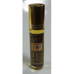 """Concentrated perfume without alcohol Musk d'Or """"Al-Andalus"""" (8 ml) - For men"""