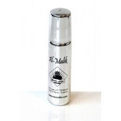 """Concentrated perfume Musc d'Or Deluxe Edition """"Al-Malik"""" (8 ml) - For men"""