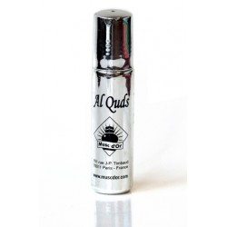 """Concentrated perfume Musc d'Or Deluxe Edition """"Al Quds"""" (8 ml) - For men"""