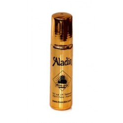 """Concentrated perfume Musc d'Or Deluxe Edition """"Aladin"""" (8 ml) - Mixed"""