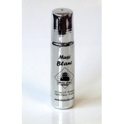 """Concentrated perfume Musc d'Or Deluxe Edition """"White Musk"""" (8 ml) - Mixed"""