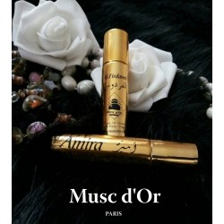 Beauty Musc d'Or Deluxe Edition Pack: Amira & Al-Firdaws (for women)