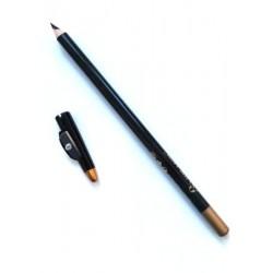 Black eyeliner pencil - Eye liner - Top Lady