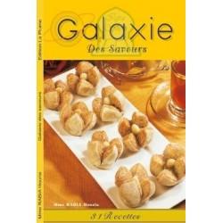 Galaxie Des Saveurs - 31 recettes