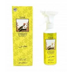 Flowers: Oriental anti-odor spray-spray-Water scented-350 ml