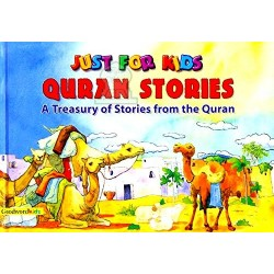 Juste for kids Quran stories