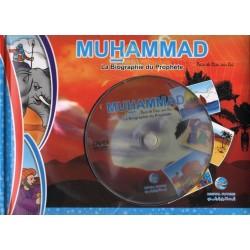 Muhammad : la biographie du prophète (Paix de Dieu sur lui)