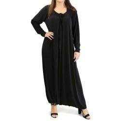 Robe Combinaison Sarouel/Pantalon toutes saisons - (Plusieurs couleurs disponibles)