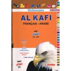 Dictionnaire Al Kafi (français - arabe) - المعجم الكافي - فرنسي-عربي