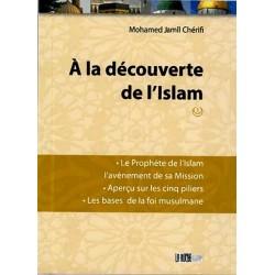 A la découverte de l'islam (1)