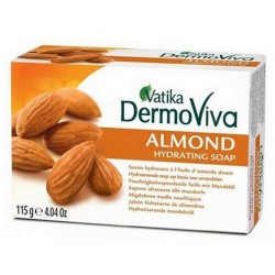 Savon to the Almond