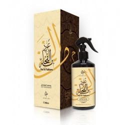 "Eastern anti-odor spray in spray-Water fragrant ""Oud Al Fakhama"" (500 ml)"