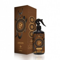 """Eastern anti-smell anti-odour spray-Water scented water """"Pure Oud"""" (500 ml)"""