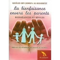 La bienfaisance envers les parents