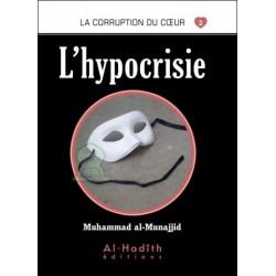 La corruption du coeur 2 : L'hypocrisie