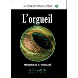 La corruption du coeur 8 : L'orgueil