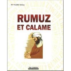 Rumuz et Calame