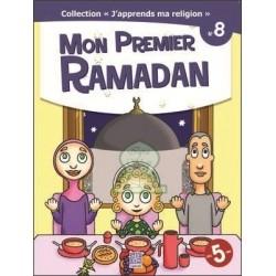 J'apprends ma religion N° 8 : Mon Premier Ramadan