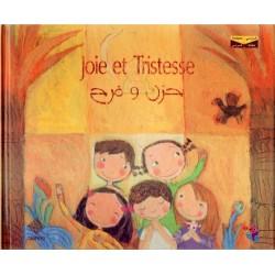 Joie et Tristesse (bilingue arabe français)