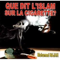 Que dit L'Islam sur la cigarette ? [CD68]