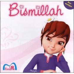 Bismillah (CD avec musique) [PIX-C011]