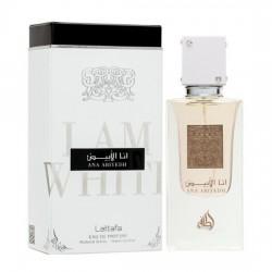 Perfume water Ana Abiyedh-60ml
