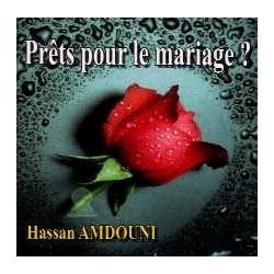 Prêts pour le mariage ? [CD 133]