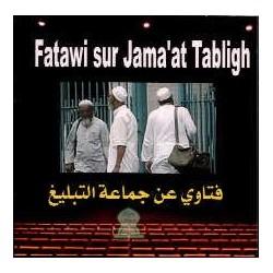 Fatawi sur Jama'at Tabligh [CD150]