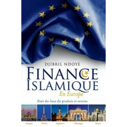 Islamic Finance In Europe-State of the Place of Goods and Services