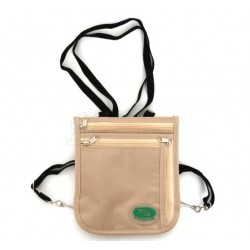 Bag / satchel around the neck secure for Hajj or Umrah (Hajj Safe)