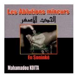 Minor ablutions - In Soninké - [CD195] الحدث الأصغر